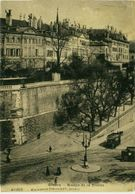 SWITZERLAND - GENEVE - RAMPE DE LA TREILLE - EDIT CHARNAUX FRERES 1910s ( 2599) - GE Geneva