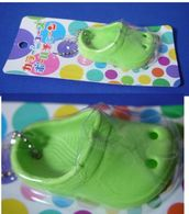 "Decorative Strap "" Croc "" - Charms"