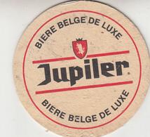 "Sottoboccale "" JUPILER "" Biere Belge De Luxe-_ - Sotto-boccale"