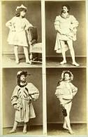 Mode Masculine Européenne Du XVIe Siécle Costumes Ancienne Photo Calavas 1890 - Photos