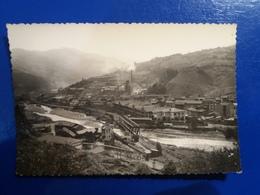 SAMA DE LANGREO VISTA PARCIAL VOIE FERREE PONT - Asturias (Oviedo)