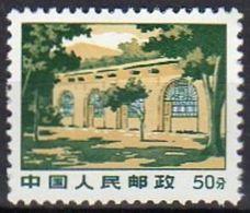 1969 RW1 Yunan 50 Fen MNH - Nuovi