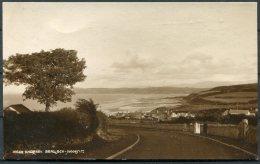 1950 GB Wales Anglesey Postcard.Tynygongl - 1902-1951 (Kings)