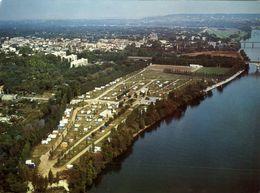 78 MAISONS  LAFFITTE  .. Camping - Maisons-Laffitte