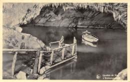 Grottes De Han - L'Embarquement - Rochefort