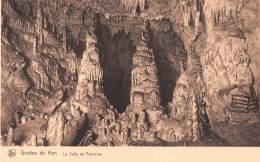 Grottes De Han - La Salle Du Précipice - Rochefort