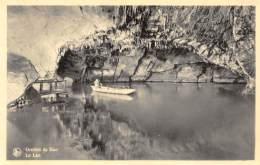 Grottes De Han - Le Lac - Rochefort