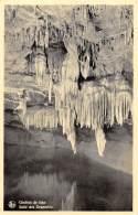 Grottes De Han - Salle Des Draperies - Rochefort