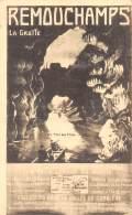 REMOUCHAMPS - La Grotte - Aywaille