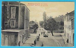 BENKOVAC ( Near Zadar & Sibenik ) - Pogled S Istoka ( Croatia ) * Travelled - Croatia