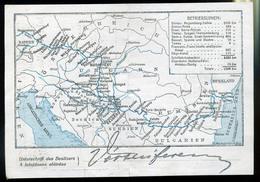 92505 1917. D.D.S.G.Éves Szabadjegy - Old Paper