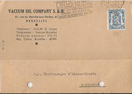 6Rm-637 :  N° 426: V.O.C. VACUUM OIL COMPANY - 1934-51