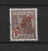 LOTE 1672  ///  (C025)  ALEMANIA BERLIN  YVERT Nº: 6  //  CATALOG. 2014 / COTE: 4 € - Oblitérés