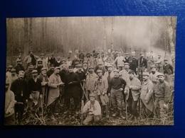 VENDEUVRE GUERRE 14 18 - LEGER POINT EN BAS A DROITE INFIRMIER - 1914-18
