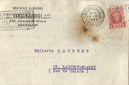 6Rm-639 :  N° 256  D D H : VANDIEVEL - 1934-51