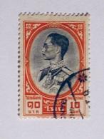 THAÏLANDE 1961-68   LOT# 9 - Thaïlande