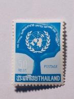 THAÏLANDE 1963   LOT# 10 - Thaïlande