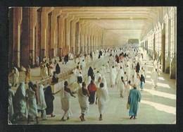 """Saudi Arabia Picture Postcard SA' AL"""" In Safa Marwa View Card - Saudi Arabia"""