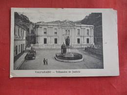 Chile Valparaiso    1964  Ref  2879 - Chile