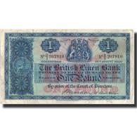 Billet, Scotland, 1 Pound, 1947, 1947-08-14, KM:157c, TTB - [ 3] Scotland
