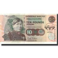 Billet, Scotland, 10 Pounds, 2006, 2006-03-15, KM:229E, SPL+ - [ 3] Scotland