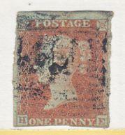 GREAT  BRITIAN 3   (o) - 1840-1901 (Victoria)