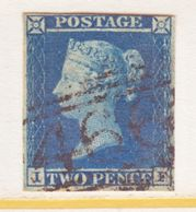 GREAT  BRITIAN  4   (o) - Used Stamps