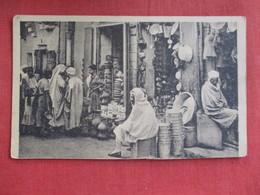 Algeria > Cities > Constantine Market Scene- Ref  2879 - Constantine