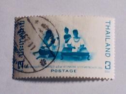 THAÏLANDE 1966   LOT# 12 - Thaïlande