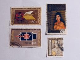 THAÏLANDE 1968   LOT# 13 - Thaïlande