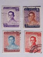 THAÏLANDE 1972-77   LOT# 18 - Thaïlande