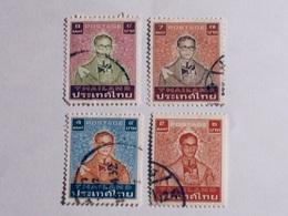 THAÏLANDE 1984-87   LOT# 26 - Thaïlande