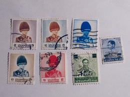 THAÏLANDE 1986-95   LOT# 28 - Thaïlande