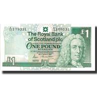 Scotland, 1 Pound, 1987, KM:346a, 1987-03-25, NEUF - [ 3] Scotland
