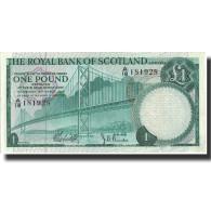 Scotland, 1 Pound, 1969, KM:329a, 1969-03-19, SPL - [ 3] Scotland