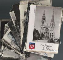 Lot De 80 CPSM Divers Petit Prix - 5 - 99 Cartoline