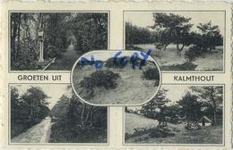 Kalmthout :  Groeten Uit - Kalmthout