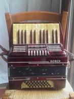 Fisarmonica Marca  Horch Da Restaurare - Musical Instruments