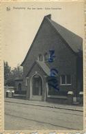 Dampremy : Rue Jean Jaurés - Eglise Evangélique - Zonder Classificatie
