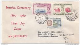 Jamaica Sobre - Jamaica (1962-...)