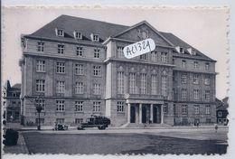 ESCH-SUR-ALZETTE- L HOTEL DE VILLE - Esch-Alzette