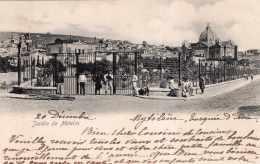 VOUNARAKI METELIN MYTILENE LE JARDIN PRECURSEUR 1903 TBE - Turquie
