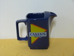 """Pichet """"CASANIS"""" Pastis - Carafes"""