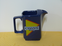 "Pichet ""CASANIS"" Pastis - Jugs"