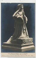 Sculpture De André Vermare Mort à Brehat Sainyte Marguerite Marie Modele De Paray Le Monial - Ile De Bréhat