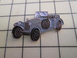 Pin1015b Pin's Pins / Rare Et De Belle Qualité  : AUTOMOBILES / VOITURE ANNEES 1920 A IDENTIFIER - Badges
