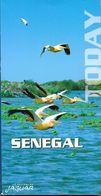 SENEGAL - Exploration/Voyages