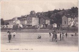 22. VAL-ANDRE. La Plage. 6 - Autres Communes