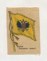 3 Silk Flags Russia  Russian Empire Czar Imperial Navy - Russia