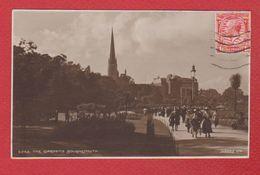Bournemouth  -  The Gardens - Bournemouth (depuis 1972)